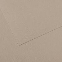 CANSON Feuille MI-TEINTES® 50X65 160g gris flanelle 122