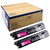 BROTHER cartouche Laser Magenta twin pack TN900MTWIN