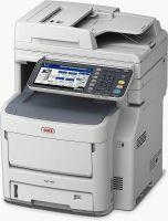 OKI Multifunktionsdrucker MC760dnvfax Bild 1
