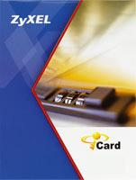 E-iCard 5 to 25 SSL VPN tunnels for ZyWALL USG 1000