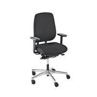 Obrotowe krzesło biurowe DELTALINE