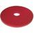 3M Lot de 5 Disques rouge entretien Diamètre 432 mm pour Monobrosse 11137