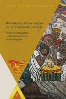 Titelbild von 'Resistencia de los negros en la Venezuela colonial.'