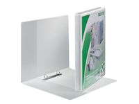 LEITZ Segregator ofertowy PANORAMA A4 2dr/16 grzbiet 30mm biały, karton 6 sztuk