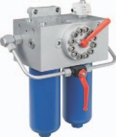 Bosch-Rexroth 400LDN0250-H20XLB00-V5,0-M-S6