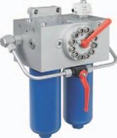 Bosch Rexroth 400LDN0100-H6XLB00-V5,0-M-R2