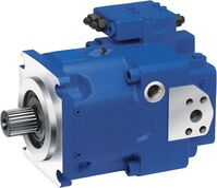 Bosch-Rexroth A11VO40LRDS/10R-NZC12K01