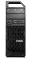 Lenovo ThinkStation S30 3.7GHz E5-1620V2 Toren Zwart