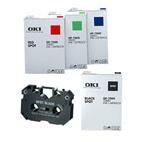 OKI Green Spot Ink Cartridge Origineel Groen