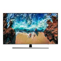 """Samsung UE75NU8000 75"""" UHD TV silber/schwarz"""