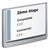 DUR PLAQ PTE CLICK SIGN A5 GR -4866-37
