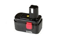 Batterie 9,6 V für Bördelgerät RF20N WIGAM RF20-BATT