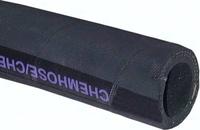 """CHS38 EPDM-Chemieschlauch, EN12115, 38 (1 1/2"""")x51mm"""