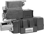 Bosch Rexroth 4WRL16V100P-3X/G24K0/M-750 Directional control valve