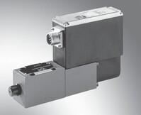 Bosch Rexroth DBETRE-2X=180G24K31A1M=DE Prop.-Pressure relief valve