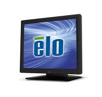 "Elo Touch Solution 1517L Rev B touch screen-monitor 38,1 cm (15"") 1024 x 768 Pixels Zwart Single-touch Tafelblad"