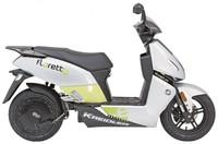 Kreidler e-Florett 3.0 45km/h Elektro-Roller