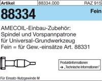 AMECOIL-Einbauzubehör M16x1,5
