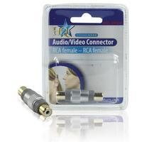 Mono-Audio-Adapter