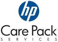 Hewlett Packard Enterprise 4Y, NBD, w/CDMR P4500G2 SAN Soln FC SVC
