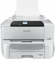 Epson WorkForce Pro WF-C8190DW inkoustová tiskárna Barva 4800 x 1200 DPI A3 Wi-Fi