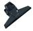 Letter clip MAULpro, width 125 mm, 2 pcs/bag