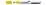Legamaster Boardmarker TZ 1, 1,5 - 3 mm, Gelb, 10er Karton