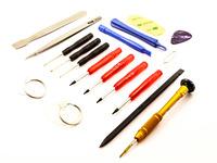 Zestaw śrubokrętów narzędziowych do smartfonów, iPhone'ów, Samung itp.