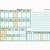 ART PLUS Tableau mesure et conversion 120 x 80 cm - Polypro 5/10è effaçable à sec format 80 x 120 cm