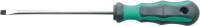 Detailabbildung - Werkstatt-Schraubendreher, Größe 5 mm, Länge 100 mm