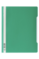 Durable 2570 A4 PVC Green