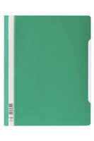 Durable 2570 A4 PVC Green