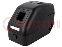 Apparaat: reiniger van soldeerbouten; 1,1kg; 100x185x115mm