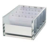 Acrylic Business Card Box MAULacro