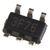 MPS MP3202 LED-Treiber IC, PWM Dimmung, TSOT-23 6-Pin