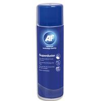 AF Gaz dépoussiérant ininflammable super puissant sans HFC 300ml/350gr ASPD300