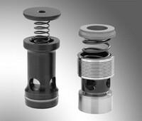 Bosch Rexroth M-SR10KD05-1X/B12 Check valve