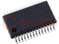 Controller inhoudsschermen PCT; SPI; 1,8÷5,5VDC; high voltage