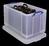 OPBERGBOX REALLY USEFUL 84LITER 710X440X380MM