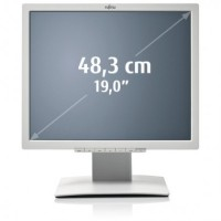 Display B19-7 LED