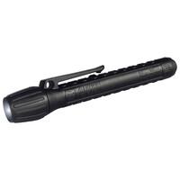 UK Minilampe 2AAA Penlight eLED, schwarz
