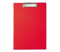 A4 Clipboard with plastic covering
