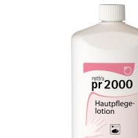 Artikelbild: pr2000 Hautpflegelotion