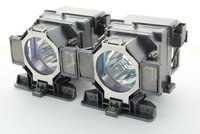 EPSON POWERLITE PRO Z8000WUNL - QualityLamp Modul - Doppelpack Economy Modul - D