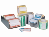 Control seals for sampling close-it Type close-it tape Maxi Description Roll 150mm x 50m Colour White