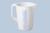 Odmerná kanva (PE) 3000ml, uzatvorené držadlo