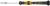 1578 A Kraftform Micro Schlitz-Schraubendreher - Wera Werk - 05030105001