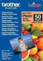 BP71GP50, 10 x 15 Premium Foto Papier, 260g/m, 10 x 15cm (50 Blatt) Bild1