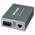 TP-Link Medienkonverter MC110CS-20, 100 Mbit/s, RJ45 an LWL SC Singlemode bis 20 km