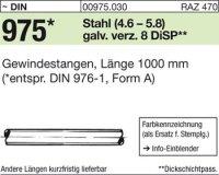 DIN975 M8